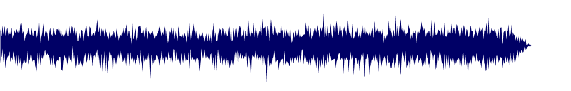 waveform of track #137684