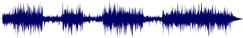 waveform of track #137689