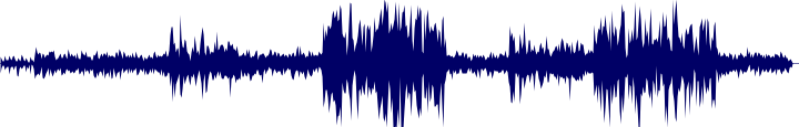 waveform of track #137690