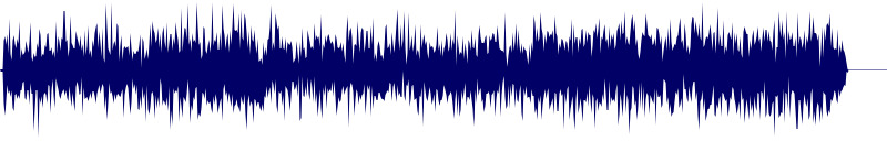 waveform of track #137697