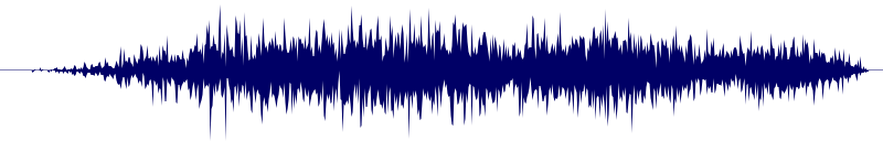 waveform of track #137699