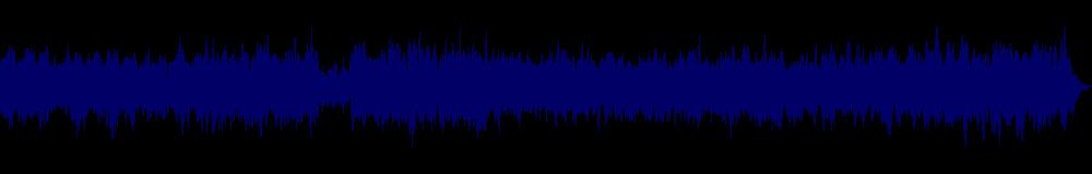 waveform of track #137700