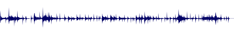 waveform of track #137704