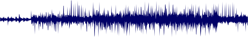 waveform of track #137705