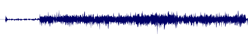waveform of track #137707