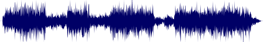 waveform of track #137714