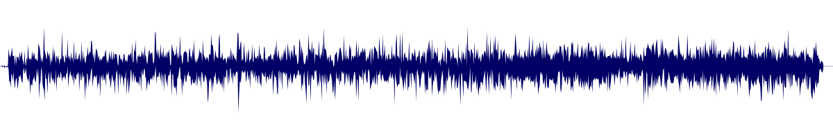 waveform of track #137720