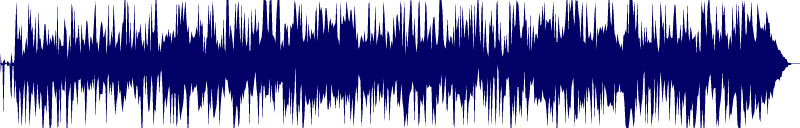 waveform of track #137721