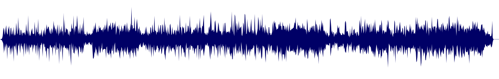 waveform of track #137725