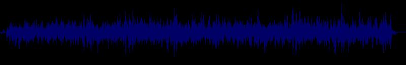 waveform of track #137727