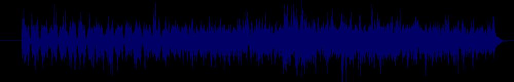 waveform of track #137730