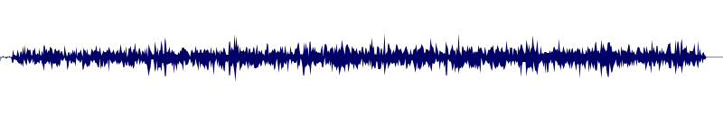 waveform of track #137731