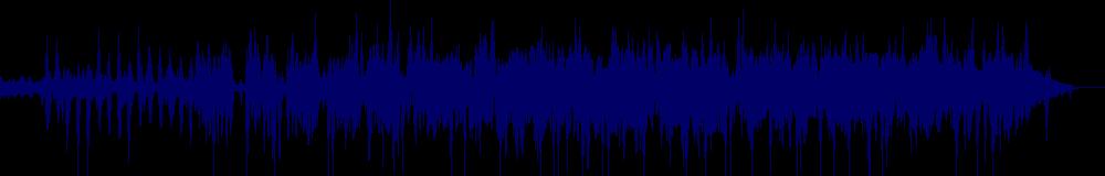 waveform of track #137733