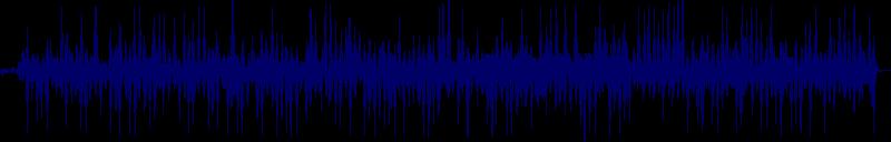 waveform of track #137734