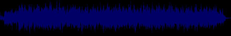 waveform of track #137735