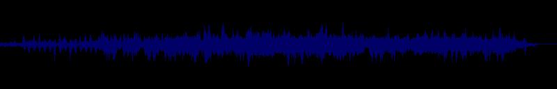 waveform of track #137738