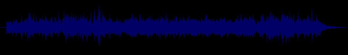 waveform of track #137750