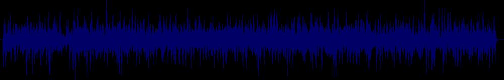 waveform of track #137759