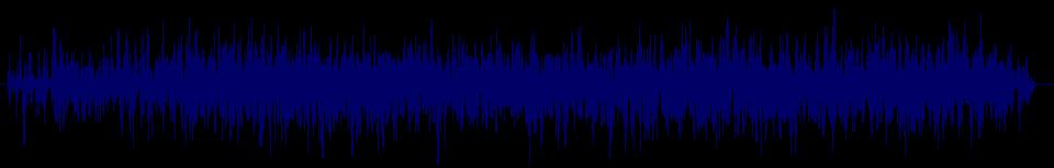waveform of track #137763