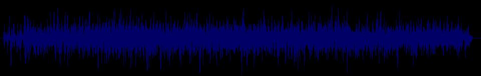 waveform of track #137764