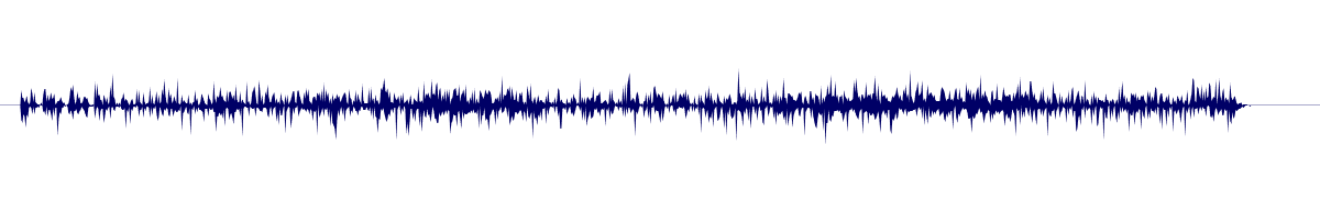 waveform of track #137768