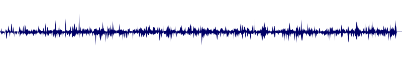 waveform of track #137769