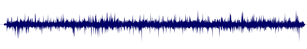 waveform of track #137772