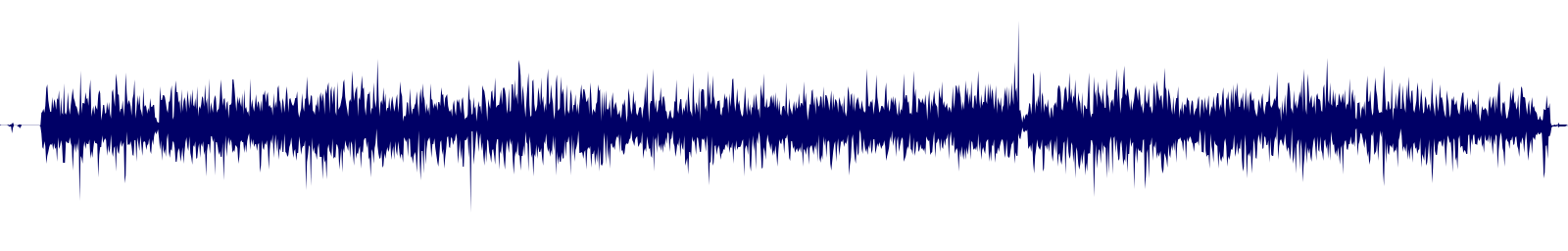 waveform of track #137775