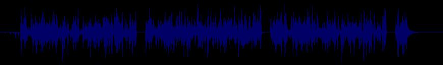 waveform of track #137781