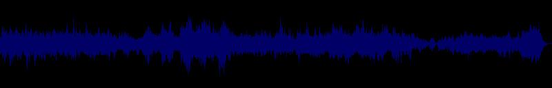 waveform of track #137784
