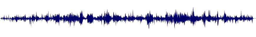 waveform of track #137786