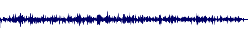 waveform of track #137787