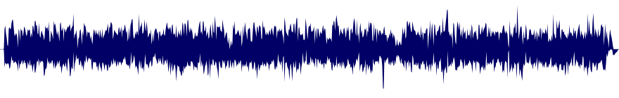waveform of track #137789