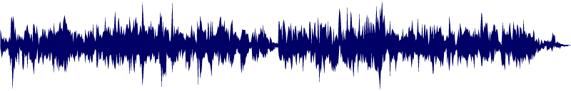 waveform of track #137792