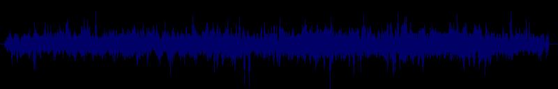 waveform of track #137799