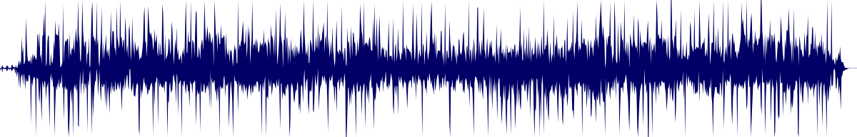 waveform of track #137802