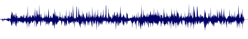 waveform of track #137810