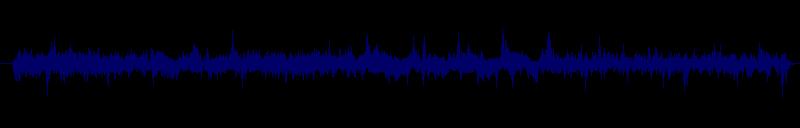 waveform of track #137814