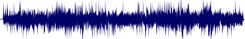 waveform of track #137818