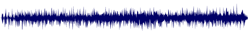 waveform of track #137821