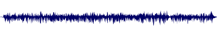 waveform of track #137822