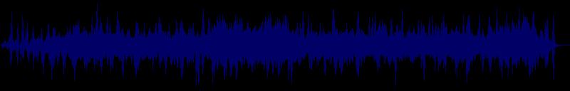 waveform of track #137825