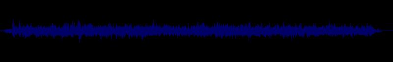 waveform of track #137833