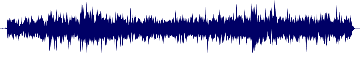 waveform of track #137837