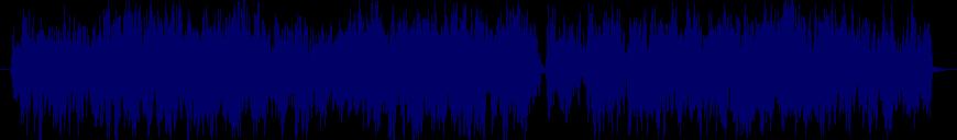 waveform of track #137839