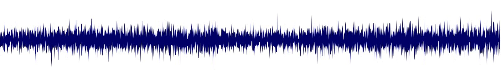 waveform of track #137841