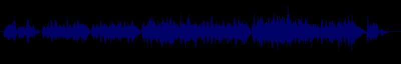 waveform of track #137852