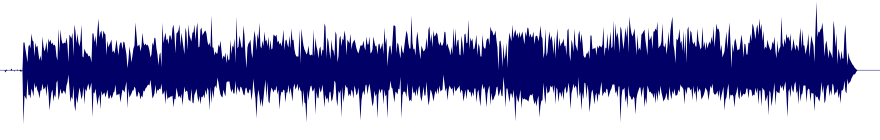 waveform of track #137861