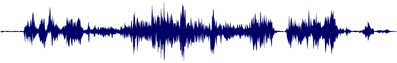 waveform of track #137862