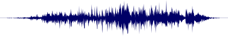 waveform of track #137867